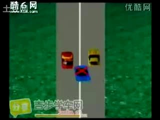 13、道路科目驾驶